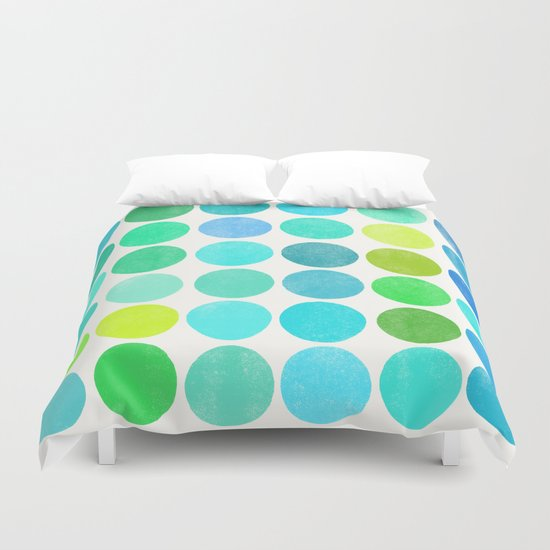 colorplay 10 Duvet Cover