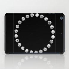 Bolts iPad Case