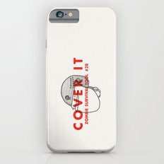 Cover it - Zombie Survival Tools Slim Case iPhone 6s