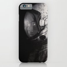 Staring into space iPhone 6s Slim Case