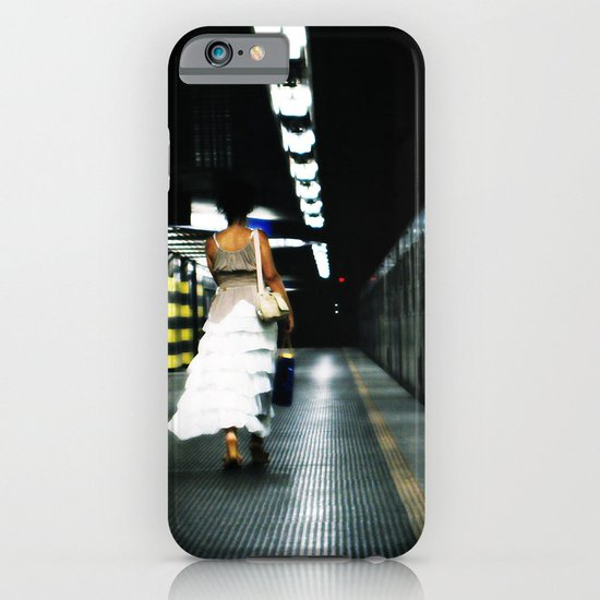 For the Love of Rome iPhone & iPod Case