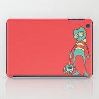 GoggleCat iPad Case