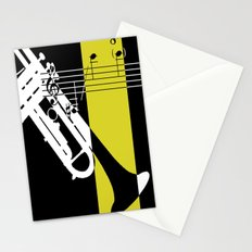 Brass II Stationery Cards