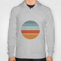 Sunrise Sunset Hoody