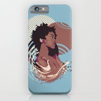 iPhone & iPod Case featuring =Lauryn Hill///Killing Me Softly With This Song= by f_e_l_i_x_x