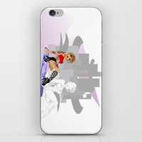 Intigo iPhone & iPod Skin