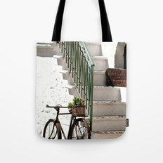 Italy 2 Tote Bag