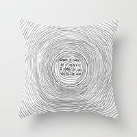 Fell In Love With The Su… Throw Pillow