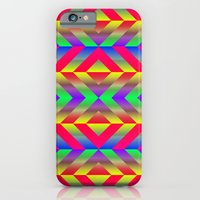 Psychedelic iPhone 6 Slim Case