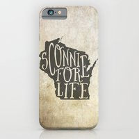 Sconnie for Life iPhone 6 Slim Case