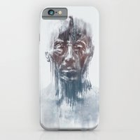 Portret 008 iPhone 6 Slim Case