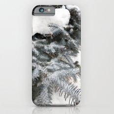 Hello Snow iPhone 6 Slim Case