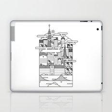 TOKYO Laptop & iPad Skin