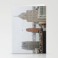 Architectual Variety - D… Stationery Cards