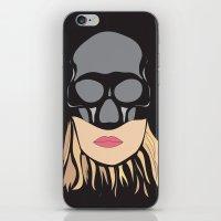 X-Rays iPhone & iPod Skin