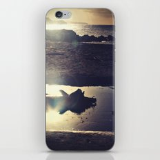 Magical place iPhone & iPod Skin