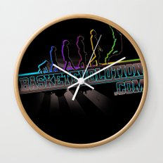 Staz Evolution Wall Clock