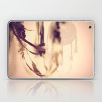 Dreamcatcher Feathers Laptop & iPad Skin