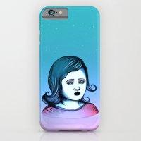 Monotone VI iPhone 6 Slim Case