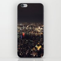 From the Empire State Building I iPhone & iPod Skin