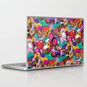Oh No! Laptop & iPad Skin