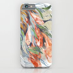 in the waterweeds iPhone 6s Slim Case