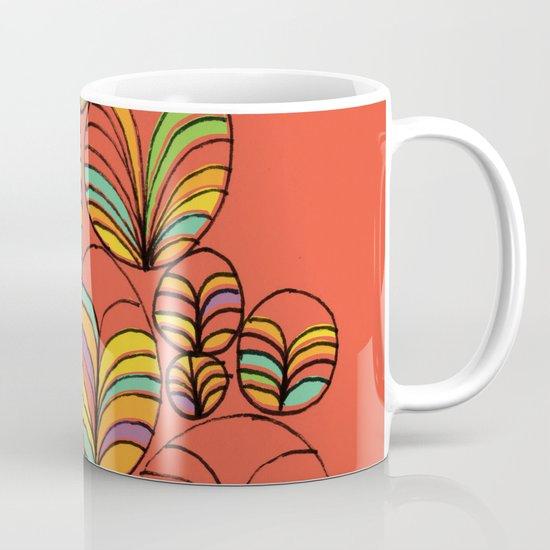 Garden Bay Mug
