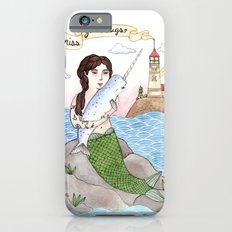 I Miss Your Hugs iPhone 6 Slim Case