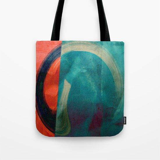 Deceive Tote Bag