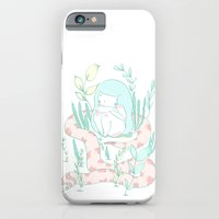 iPhone & iPod Case featuring BITTERSWEET by marmushka