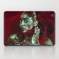 Baroque Meets Oriental R… iPad Case