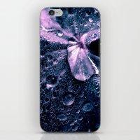water land VII iPhone & iPod Skin