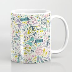 Heels and Handbags (sweet) Mug