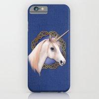 Unicorn Dreams iPhone 6 Slim Case