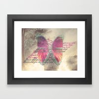 Art = .... Framed Art Print