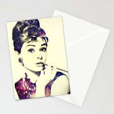 Cosmic Audrey Stationery Cards