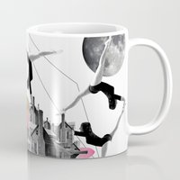 Magical Attack Mug