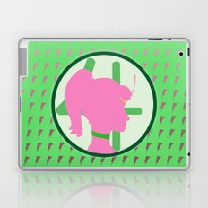 Sailor Jupiter Laptop & iPad Skin