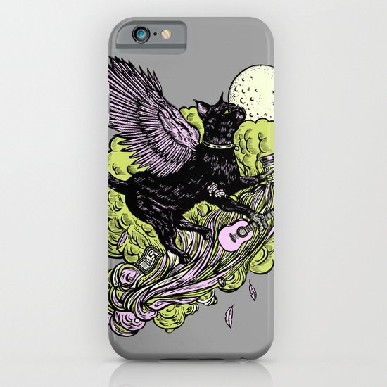 Child Of A Learism iPhone & iPod Case