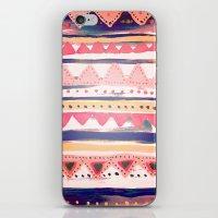 The Bohemian iPhone & iPod Skin