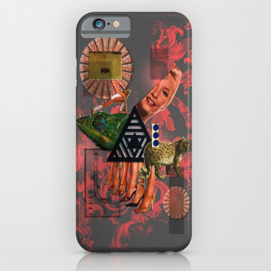 What Went Before Part 2 iPhone & iPod Case