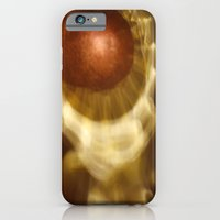 Abstract Light Reflectio… iPhone 6 Slim Case