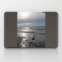 Logtrast iPad Case