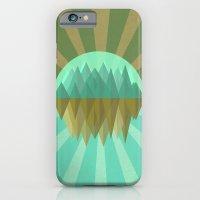 Rocks rock iPhone 6 Slim Case