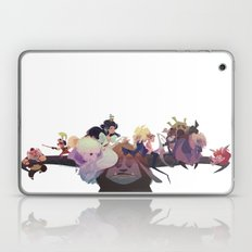 Labyrinth Laptop & iPad Skin