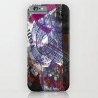 Sea God #1 iPhone 6 Slim Case