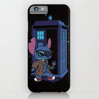 The 626th Doctor iPhone 6 Slim Case
