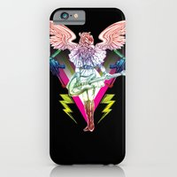 iPhone & iPod Case featuring The other side by HanYong
