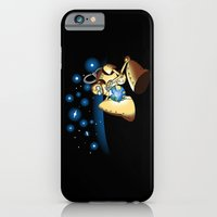iPhone & iPod Case featuring Rotation by kevlar51