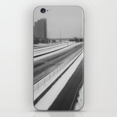 Brave One... iPhone & iPod Skin